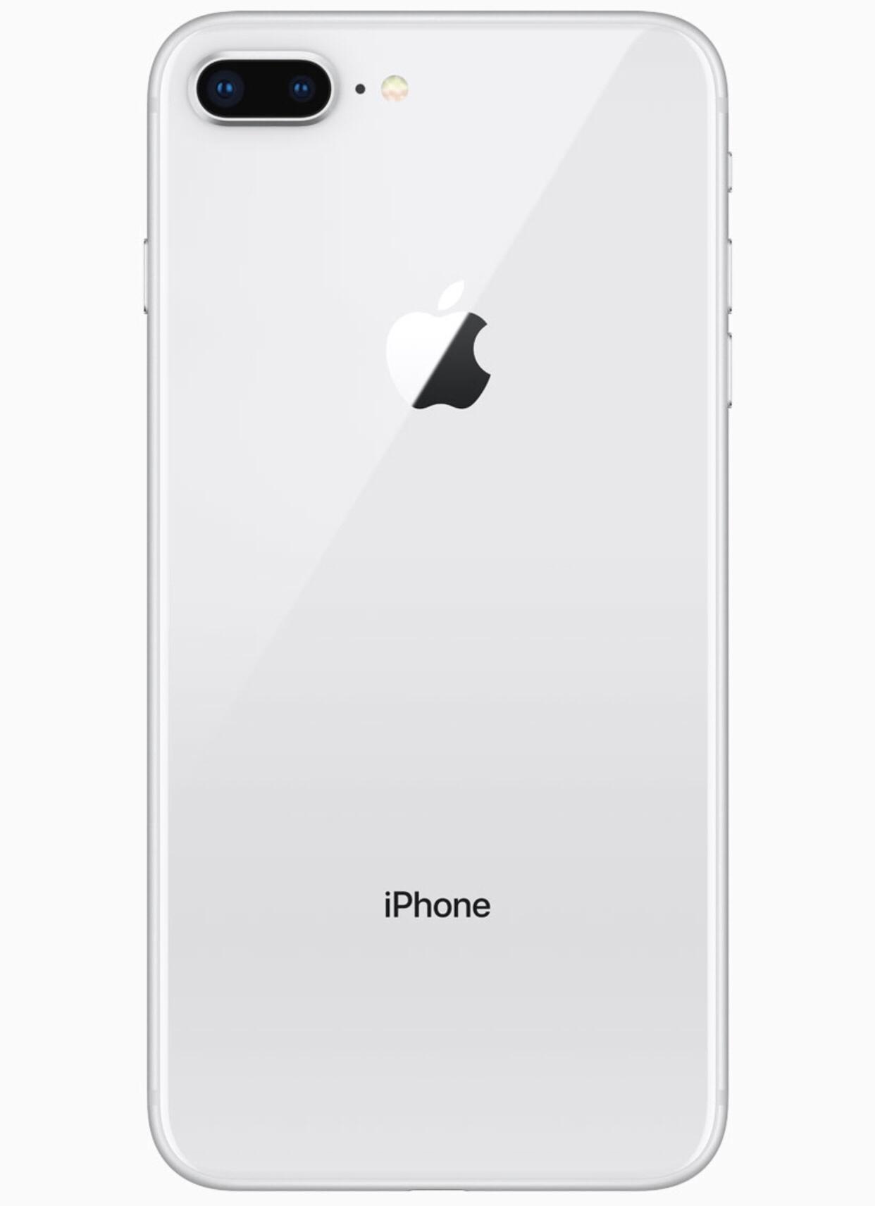 iPhone8Plus 256GB SIMフリー版でMVNOデビュー