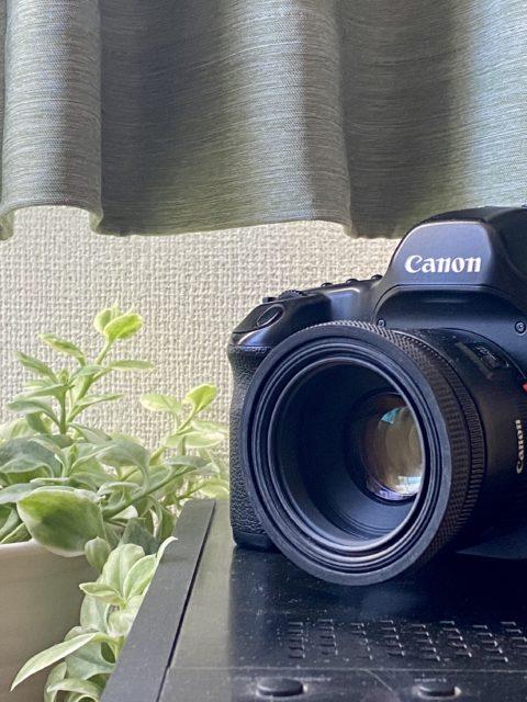 Canon EOS 5D(初代)のシャッターが切れない場合の対処法⁉